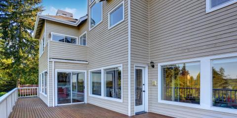 3 Ways the Windows Affect the Sale of a Home, Buffalo, New York