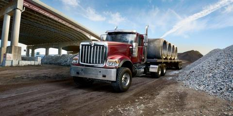 6 Features to Look For in Commercial Trailers, Cheektowaga, New York