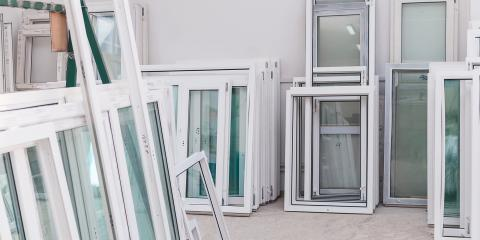 Casement vs Double-Hung Windows, Orchard Park, New York