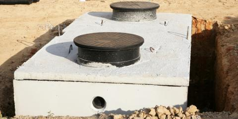 3 Problems That Commonly Occur With Septic Tanks, Summersville, Kentucky