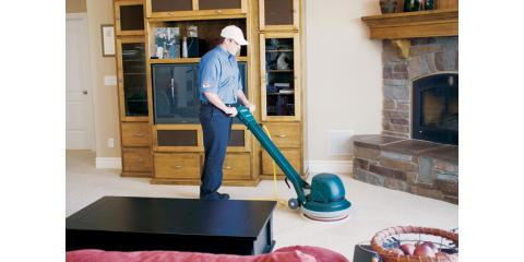 COVID-19 and Heaven's Best Carpet Cleaning, West Lake Hills, Texas