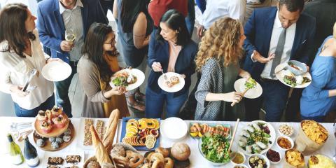 3 Tips to Creating a Buffet Menu Everyone Will Enjoy, Wailuku, Hawaii
