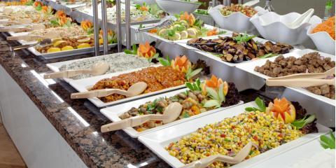 4 Ways a Buffet Beats a Traditional Sit-Down Restaurant, Fairview, New Jersey