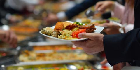 Don't Let a Food Allergy Force You to Miss This Exceptional Buffet!, Fairview, New Jersey