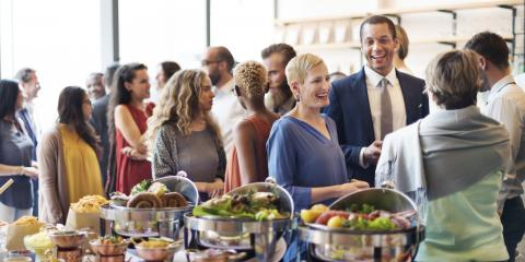 3 Tips for Eating Healthy at a Buffet, Russellville, Arkansas