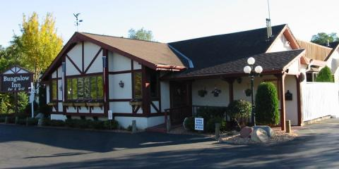 Bungalow Inn, Restaurants, Restaurants and Food, Lakeland, Minnesota