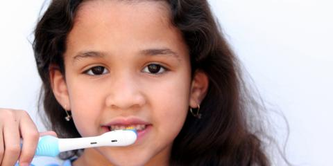 A Dentist's Top 3 Tips for Kids' Dental Health, Irondequoit, New York