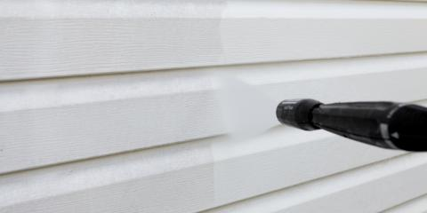 3 Factors that Contribute to Mildew on Siding, Lakeville, Minnesota
