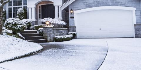3 Reasons to Install Heated Concrete Pavers in Driveways, Windham, Connecticut