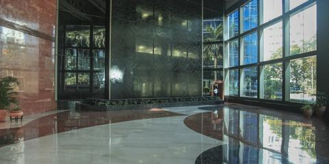 Top 3 Reasons It's Vital to Maintain Floor Care in the Workplace, Concord, North Carolina