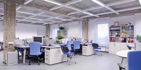 5 Overlooked Spots to Keep Clean in Your Office, Phoenix, Arizona