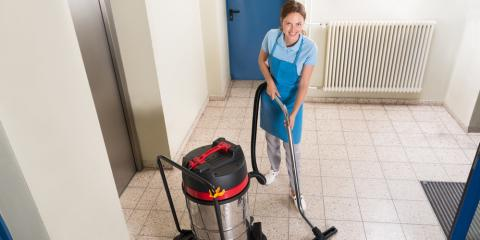 How Often Do You Really Need to Schedule a Building Cleaning Service?, St. Paul, Minnesota
