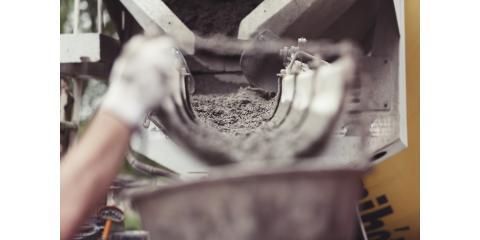 Windham's Top Concrete Company Explains the Benefits of Concrete Decks & Patios, Windham, Connecticut
