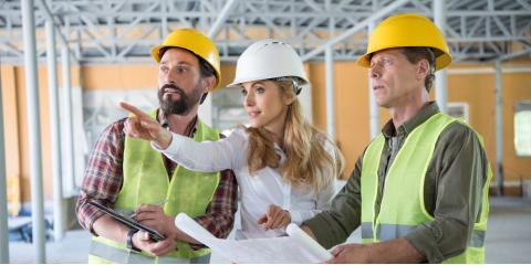 3 Questions to Ask Your Building Contractor Before Starting a Project, Fairfield, Ohio