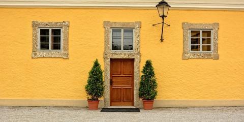 New trustile interior doors for building contractors diy for Trustile doors cost