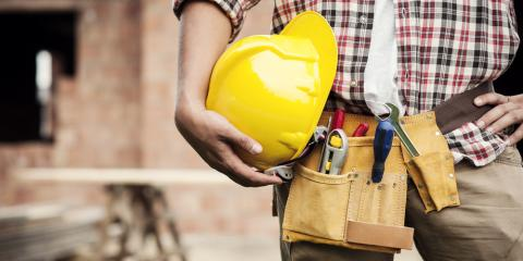3 Reasons to Hire a Commercial General Contractor, Fairfield, Ohio