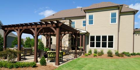 Should You Build a Gazebo or Pergola?, Norwood, Ohio