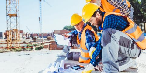 How a Manager Will Improve Your Construction Project, East Rochester, New York
