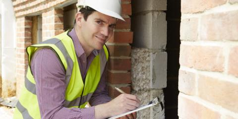 3 Things You Need to Know About Building Inspections, Texarkana, Texas