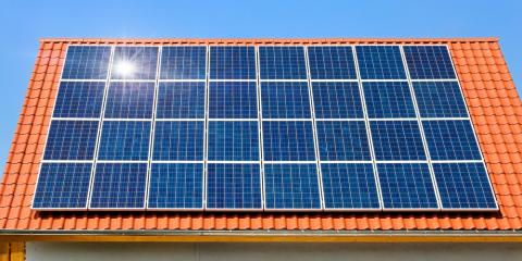 3 Reasons Your Routine Building Maintenance Should Include Solar Panel Cleaning, Koolaupoko, Hawaii