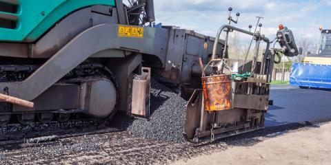 A Guide to Asphalt, From Ohio's Leading Building Materials Supplier , Butler, Kentucky