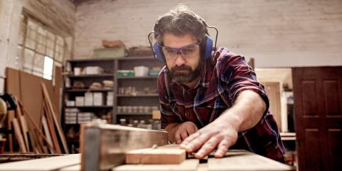 5 Safety Tips for DIY Woodworkers , Norwood, Ohio