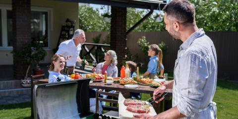 How to Plan the Ultimate Labor Day BBQ From Arkansas Building Material Supplier, Sherwood, Arkansas