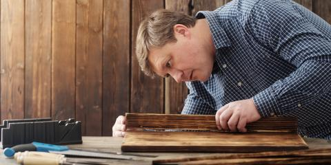 3 Beautiful Wood Gifts to Make, Perryville, Arkansas