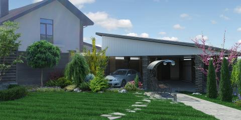 5 Benefits of Adding a Carport to Your Home, Genesee Falls, New York