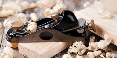 6 Hand Tools From The Hardware Store Every New Woodworker Needs