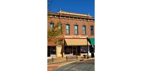How to Choose the Right Bail Bondsman, West Plains, Missouri