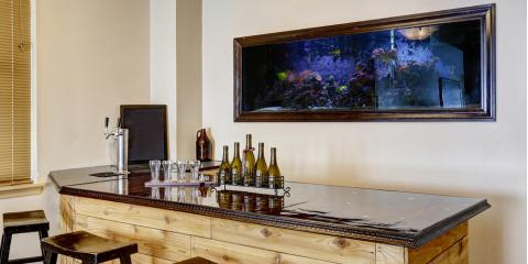 Building a Basement Bar: Tips From Cincinnati's Cabinet Specialists, West Chester, Ohio