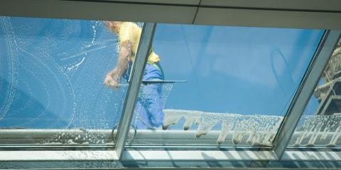 4 Reasons to Leave Window Cleaning to the Professionals, Beaverton-Hillsboro, Oregon