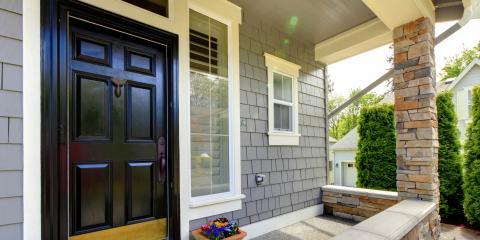 4 Signs Your House Needs New Siding, Deep River, Connecticut