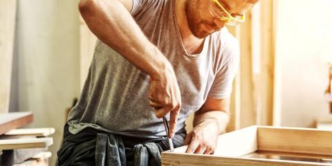 Essential Building Materials for Adding Screens to Your Porch, Hamilton, Ohio