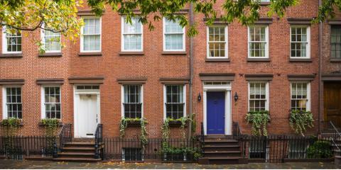 3 Fantastic Ways a Home Keyless Entry System Makes Life Easier, New York, New York