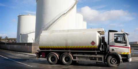 3 Ways Bulk Fuel Delivery Benefits Farms, Honolulu, Hawaii