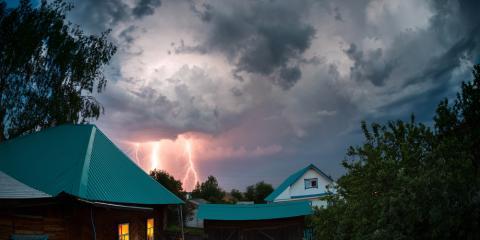 Do You Need Storm Damage Repair? 3 Crucial Areas to Inspect, Denver, Colorado