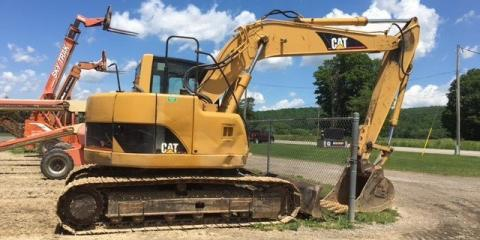 3 Common Projects That Require Bulldozer Rentals, Franklinville, New York