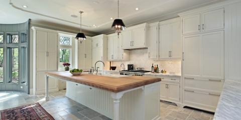 3 Reasons to Choose Custom Cabinetry , Show Low, Arizona