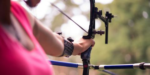 3 Qualities It Takes to Master Archery, Belleville, New Jersey