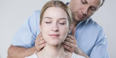 3 Reasons to See a Chiropractor After an Auto Injury, Bullhead City, Arizona