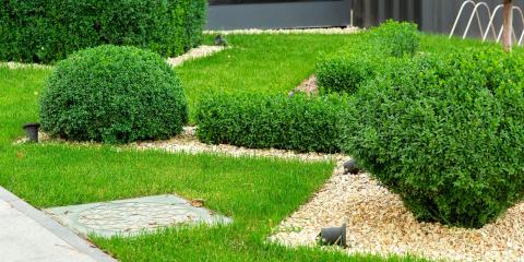 5 Benefits of Landscape Gravel, Bullhead City, Arizona