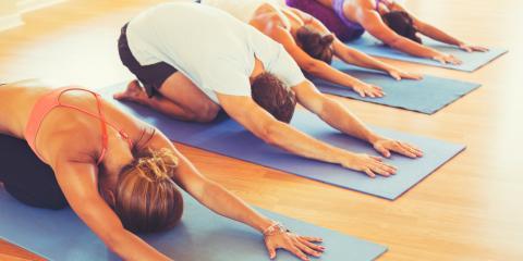 3 Ways Yoga Improves Health & Helps With Weight Loss, Bullhead City, Arizona