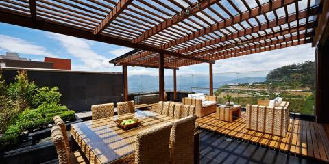 What Is the Difference between Patio Covers & Pergolas?, Bullhead City, Arizona