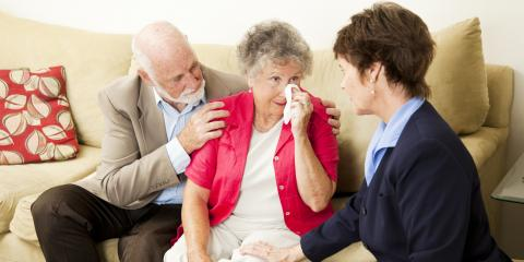 How to Recognize Nursing Home Abuse, Bullhead City, Arizona