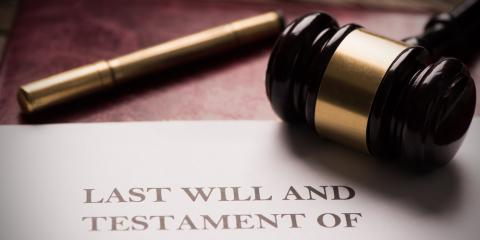 What Are the Basics of Probate Law?, Bullhead City, Arizona
