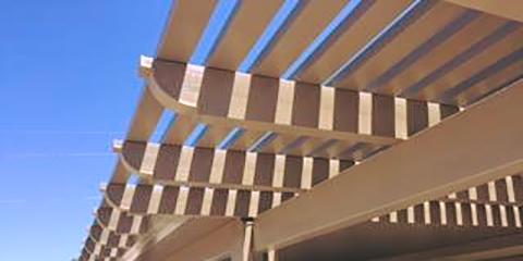 4 Advantages of Having a Wood Awning, Bullhead City, Arizona