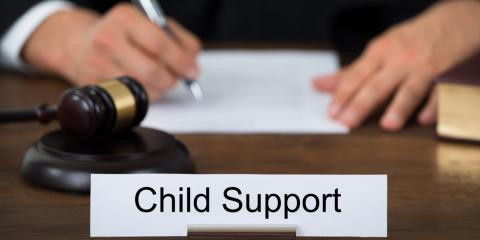 3 Things to Know About Arizona Child Support Guidelines, Bullhead City, Arizona