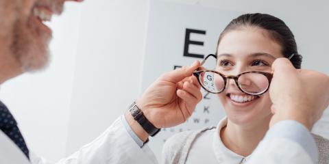 How Often Should I See the Eye Doctor? , Bullhead City, Arizona